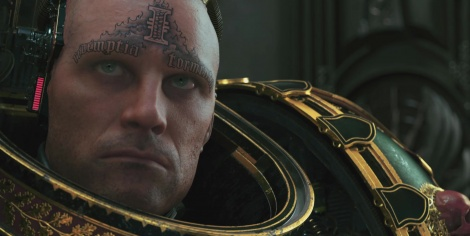 W40K: Inquisitor launches founder campaign