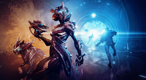 Warframe: Beasts of the Sanctuary hits consoles
