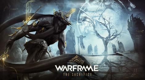Warframe: The Sacrifice launching this week