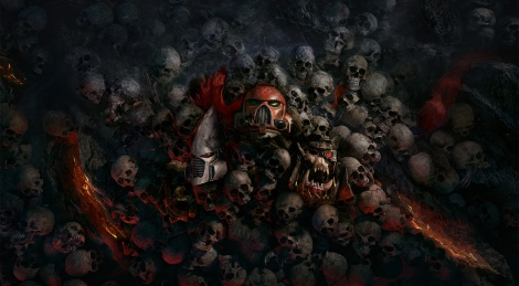 Warhammer 40,000: Dawn of War III unveiled