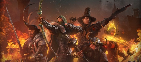 Warhammer: Vermintide comes to consoles