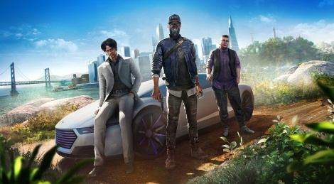 Watch_Dogs 2: New DLC tomorrow