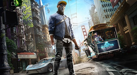 Watch_Dogs 2: Season Pass detailed