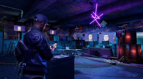 Watch_Dogs 2: Welcome to San Francisco