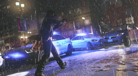 Watch_Dogs: Honored trailer