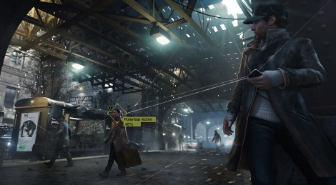 Watch_Dogs surveille en images