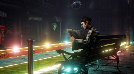 We Happy Few enters early access