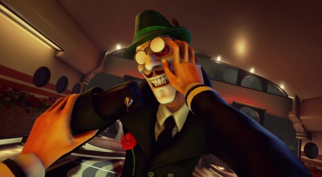 We Happy Few: Gamescom trailer