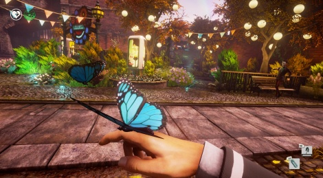 We Happy Few gets a new update