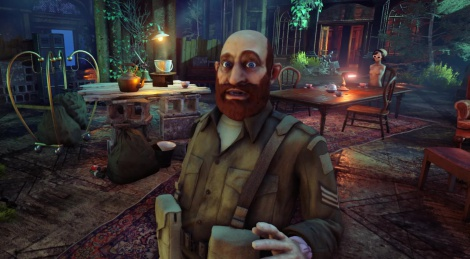 We Happy Few on Kickstarter