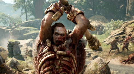 We Previewed Far Cry Primal Gamersyde