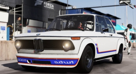 We previewed Forza 6