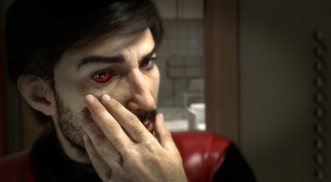 We previewed PREY