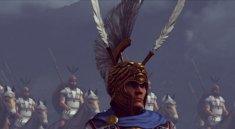 We previewed Total War Arena