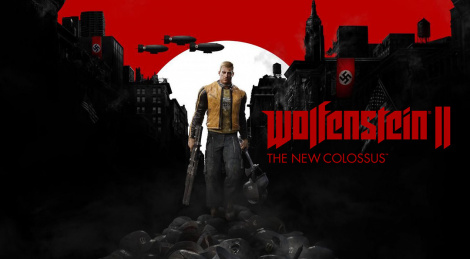 We previewed Wolfenstein II