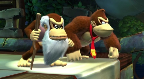 We reviewed DKC Tropical Freeze