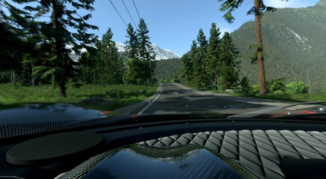 We reviewed DRIVECLUB