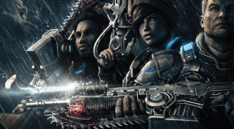 We reviewed Gears of War 4