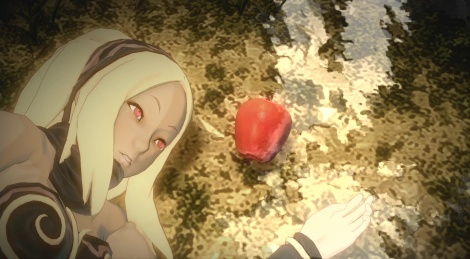 We reviewed Gravity Rush on PS4