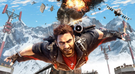 We reviewed Just Cause 3 on PS4