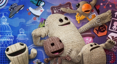 We reviewed LittleBigPlanet 3