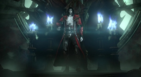 We reviewed Lords of Shadow 2