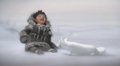 We reviewed Never Alone