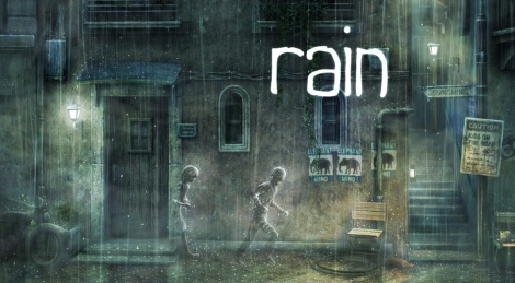 We reviewed rain