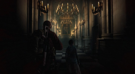 We reviewed RE Revelations 2 Ep. 4