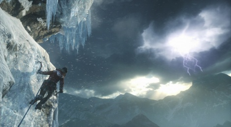 We reviewed Rise of the Tomb Raider