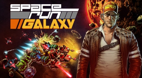 We reviewed Space Run Galaxy