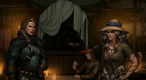 We reviewed Thronebreaker
