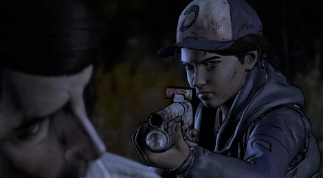 We reviewed TWD A New Frontier