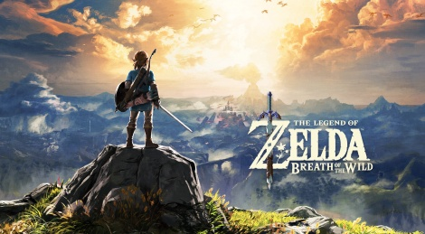 We reviewed Zelda: Breath Of The Wild