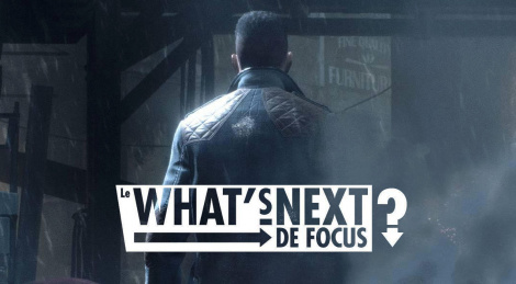 What's Next de Focus - 2018