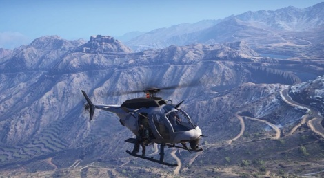 Wildlands is back with more videos