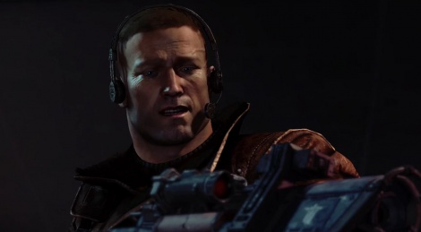 Wolfenstein New Order trailer