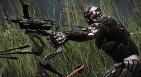 Wonders of Crysis 3: Episode 2