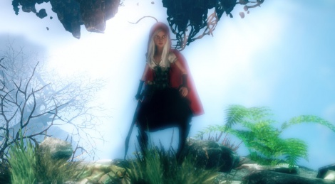 Woolfe The Red Hood Diaries video