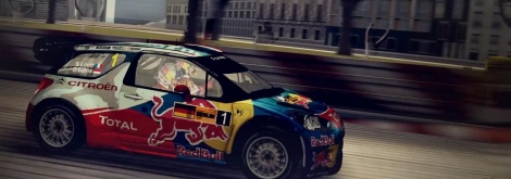 WRC 2 gets New Trailer