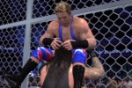WWE Smackdown VS. Raw 2011 launch  trailer