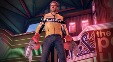 X10: Dead Rising 2 images & trailer