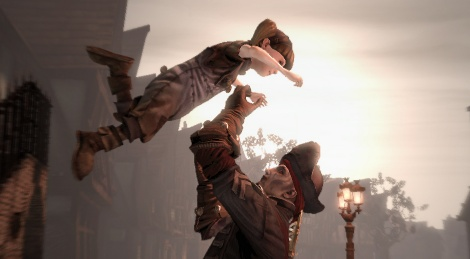 X10: Fable 3 images