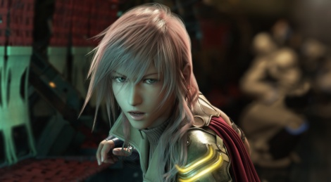 X10: Images of FFXIII X360