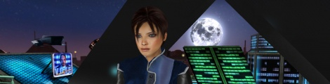 X10: Images of Perfect Dark