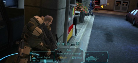 XCOM Enemy Unknown new screens