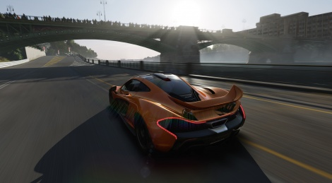 XO: Forza Motorsport 5 s'illustre