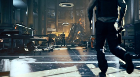 XO: Remedy reveals Quantum Break