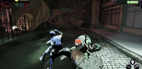 Yaiba: Ninja Gaiden Z shows gameplay