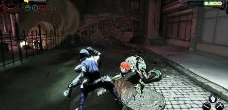 ninja gaiden xbox 360 gameplay